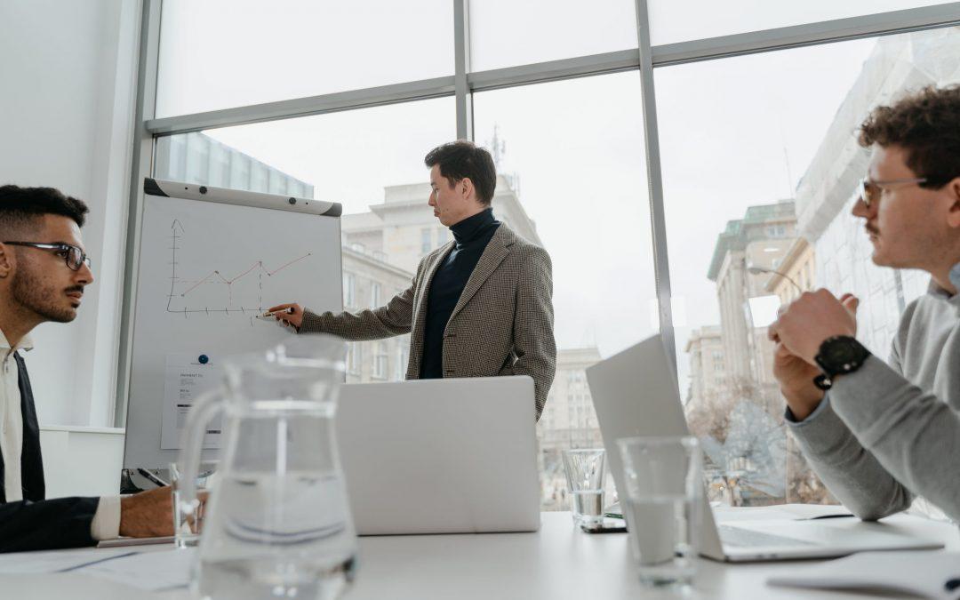 Part 1: Fundamentals of Partner Account Management