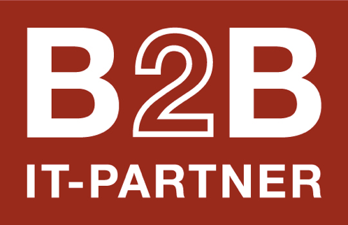 Jeanette Waxmark, Account Manager B2B IT Partner