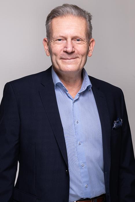 Björn Rönnhede