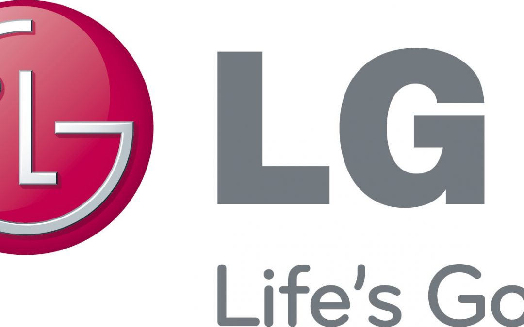 Andreas Bäck, Key Account Manager, LG Electronics