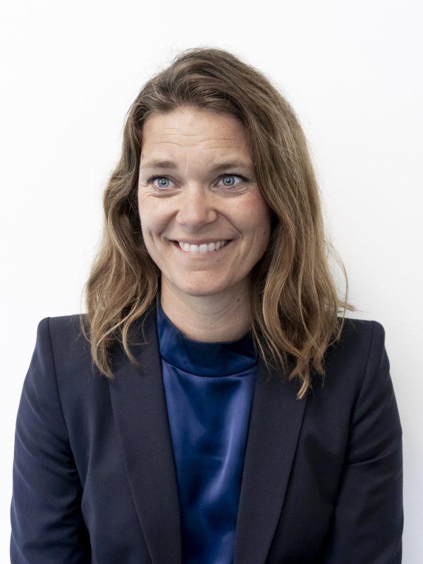 Pernilla Nilsson, Sales and Marketing Director, Ework