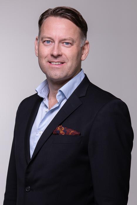 Konsultporträtt - Johan Amnå | Adviser Partner
