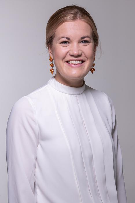Konsultporträtt - Linn Spanne Eriksson | Adviser Partner