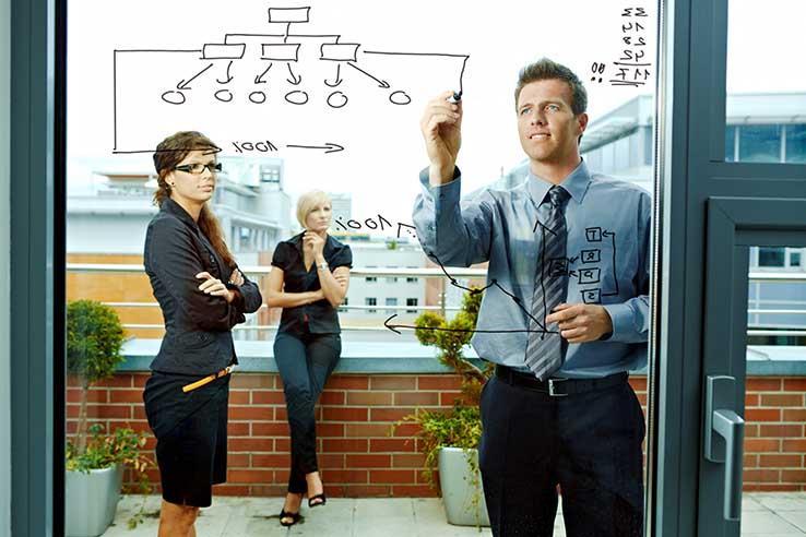 Hur du ökar försäljningen genom icke säljande personal